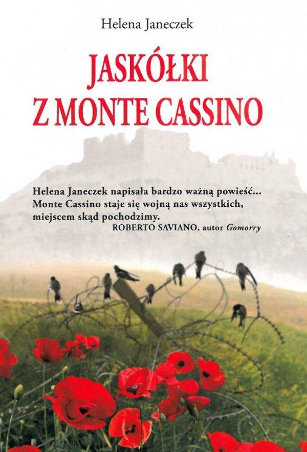 Jaskółki z Monte Cassino