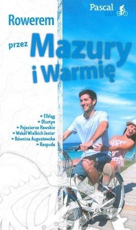 Rowerem przez Mazury i Warmię