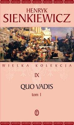 Quo Vadis, tom 1