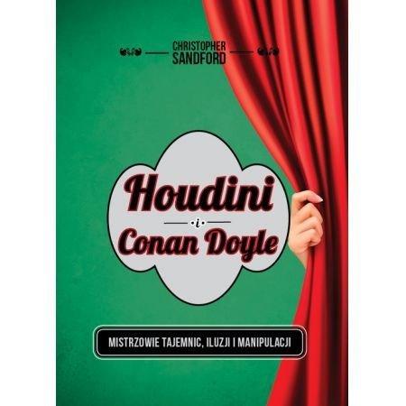 Houdini i Conan Doyle