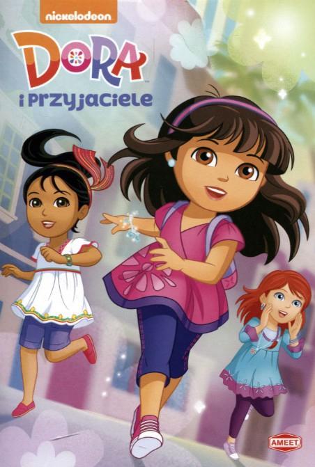 Dora i przyjaciele