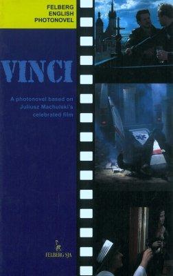 Vinci - komiks dla uczących się języka angielskiego