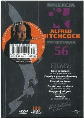 Hitchcock przedstawia 56