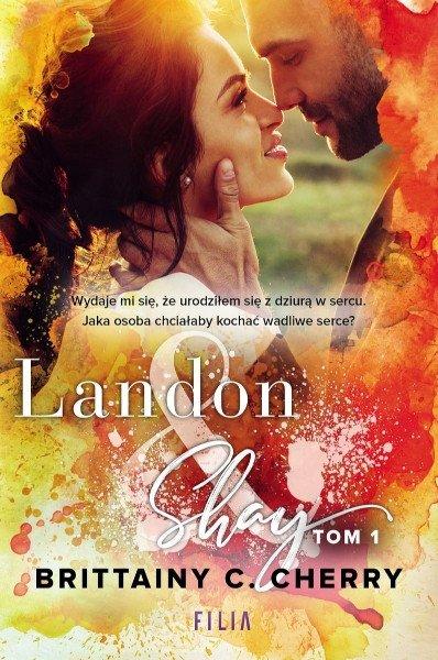 Landon & Shay. Tom 1