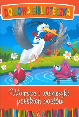 Wiersze i wierszyki polskich poetów