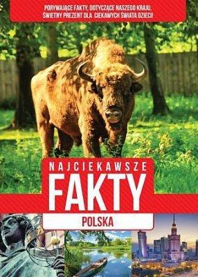 Polska. Najciekawsze fakty