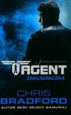 Agent. Zakładniczka