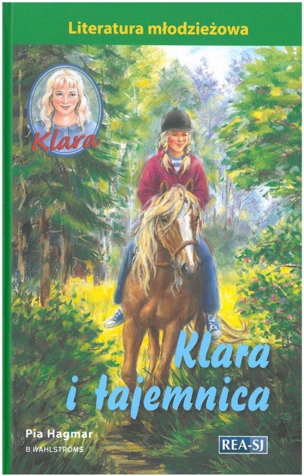 Klara i tajemnica