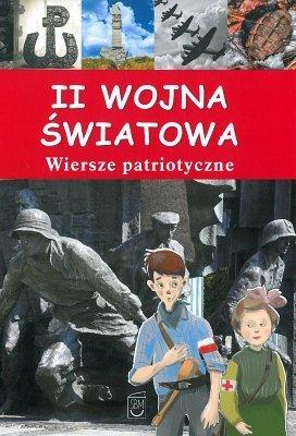 Ii Wojna światowa Wiersze Patriotyczne