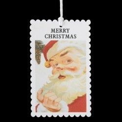 Ozdoba CARD1 5X8CM
