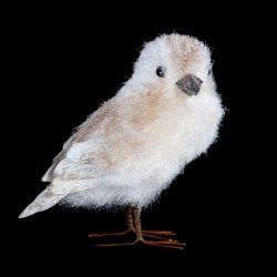Ozdoba świąteczna BELLA 12A Ptak