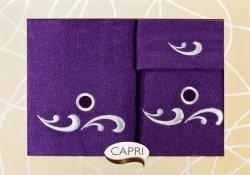 Komplet ręczników ŁEZKA 55