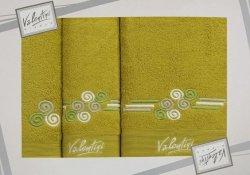 Komplet Ręczników ESY 08