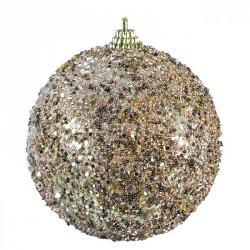 Bombka świąteczna BLIZ 8CM