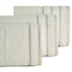 Ręcznik GLORY 30X50 Kremowy