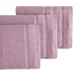 Ręcznik GLORY 70X140 Lila
