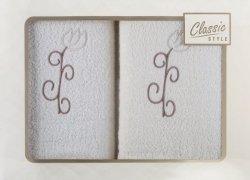 Komplet ręczników LORA 02