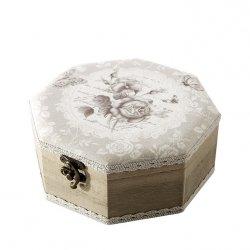 Pudełko IZOLDA 2 19X19X8