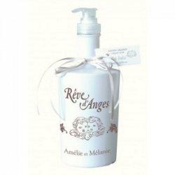 AMLIE ET MLANIE - REVE D'ANGES - Mydło w płynie (300 ml)