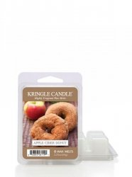 Kringle Candle - Apple Cider Donut - Wosk zapachowy potpourri (64g)