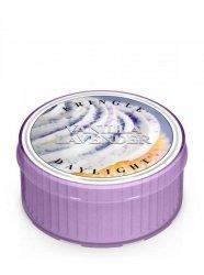 Kringle Candle - Vanilla Lavender- Świeczka zapachowa - Daylight (35g)