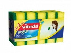 VILEDA - ZMYWAK STYLE 3+2 -VIL 142817
