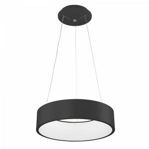 Lampa Chiara - 3945-832RP-BK-3 - Italux