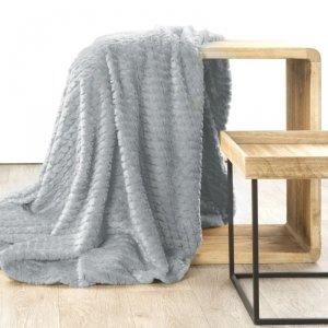 Narzuta AMBER 170X210 Srebrny Design 91