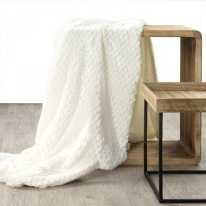 Narzuta AMBER 200X220 Krem Design 91