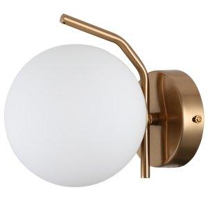 Lampa Carimi - WL-3300-1-HBR - Italux