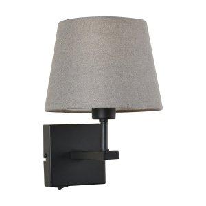 Lampa Norte - WL-1122-1-A-BM-RO-GR - Italux