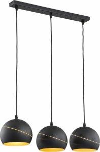 Lampa Yoda Black Orbit - 2081 - Tk Lighting