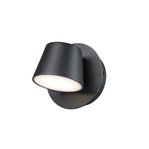 Lampa Kuola - MB1350-1 BK - Italux