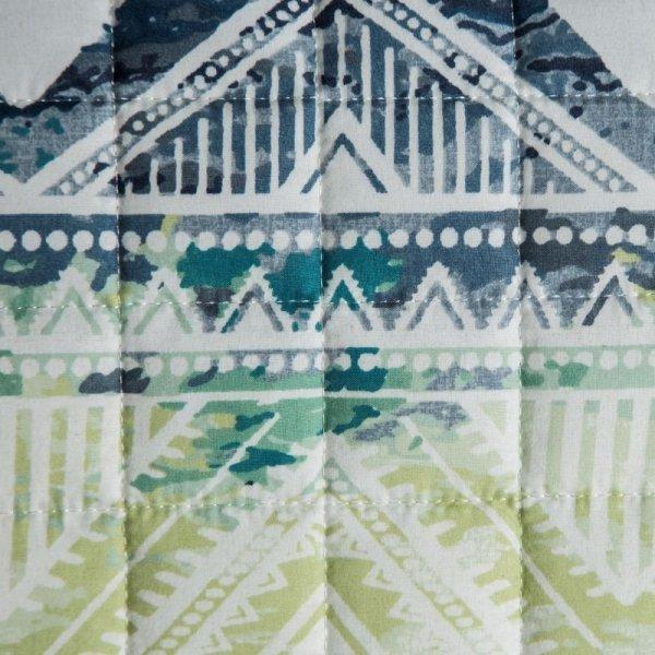 Narzuta DORIS 170x210 Wzór Geometryczny Eurofirany