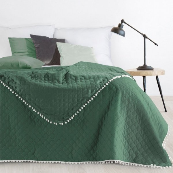 Narzuta CATHY Design 91 170X210 Zielona