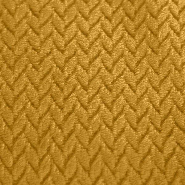 Koc Narzuta CINDY3 170X210 Miodowy Design 91