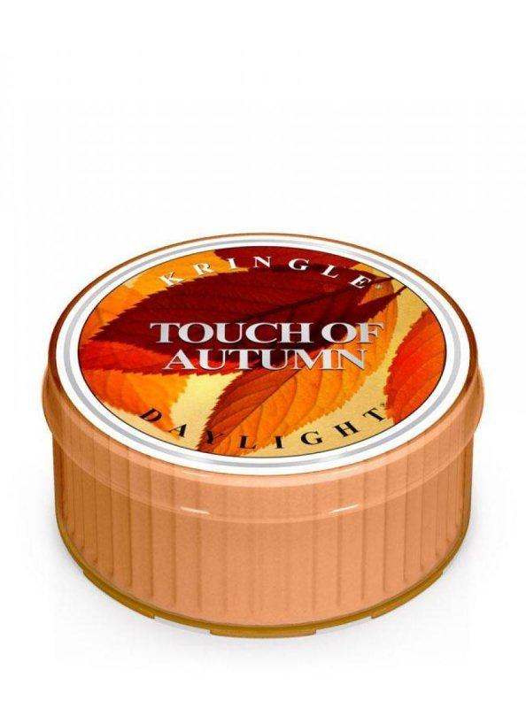 Kringle Candle - Touch Of Autumn - Świeczka zapachowa - Daylight (35g)