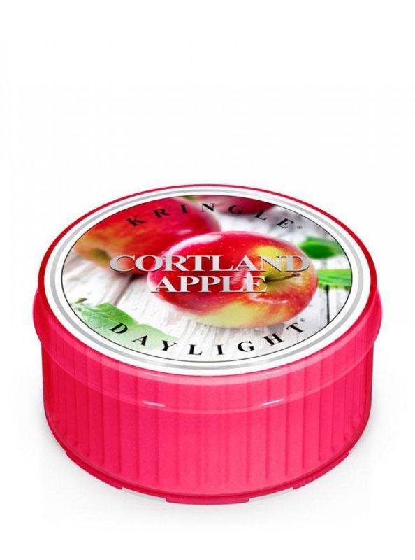 Kringle Candle - Cortland Apple - Świeczka zapachowa - Daylight (35g)