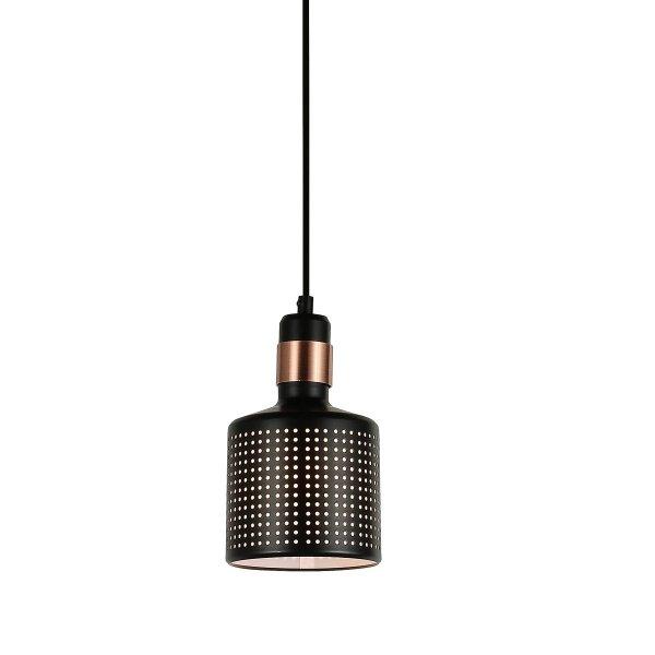 Lampa Restenza - PND-2439-1-BK - Italux