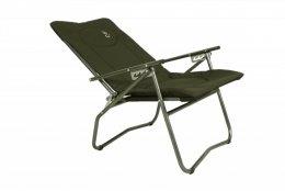 Krzesło-leżak -fotel wędkarski-Carp -F9 wytrzymałość 120kg
