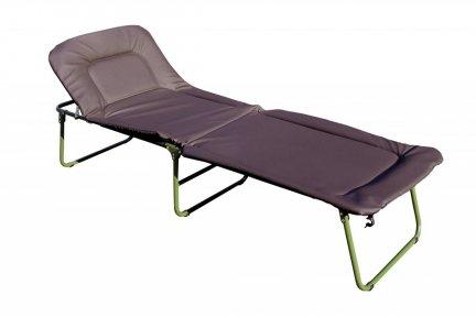 Łóżko profesjonalne szpitalne L-5/3 tkanina skóropodobna zmywalna
