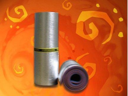 Karimata dwuwarstwąwa z folią aluminiową 180X50X1 sklep W-wa