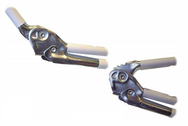 Mechanizm zagłówka ibizy oraz ibizy lux