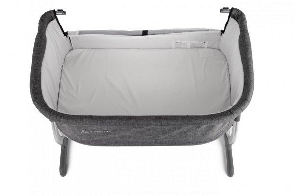 Łóżko dziecięce UNO dostawiane do łóżka