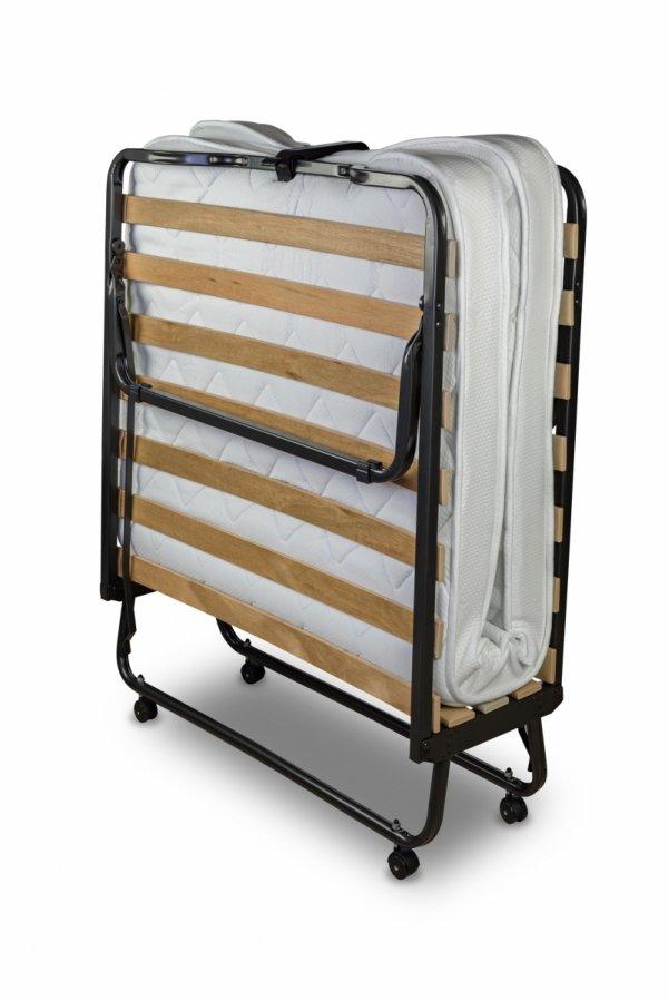 Łóżko Luxor Premium wariant 1 złożone