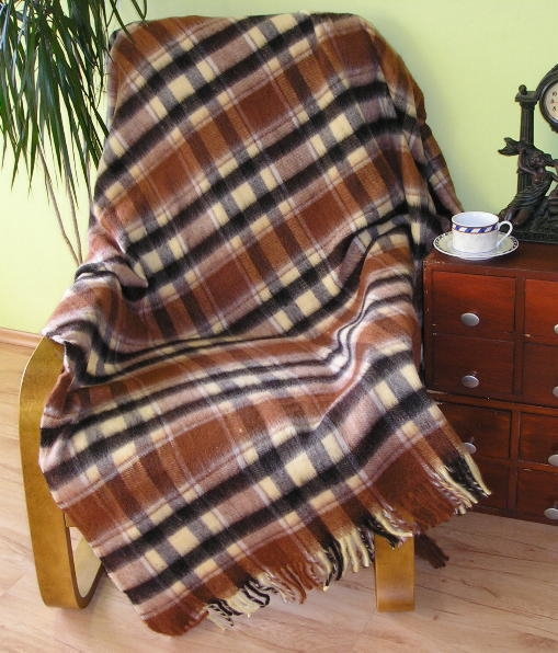 Koc biwakowy 150 x 200 cm