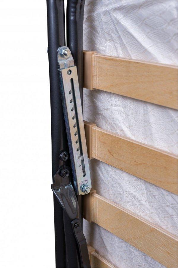 Mechanizm podgłówka łóżka Tokio