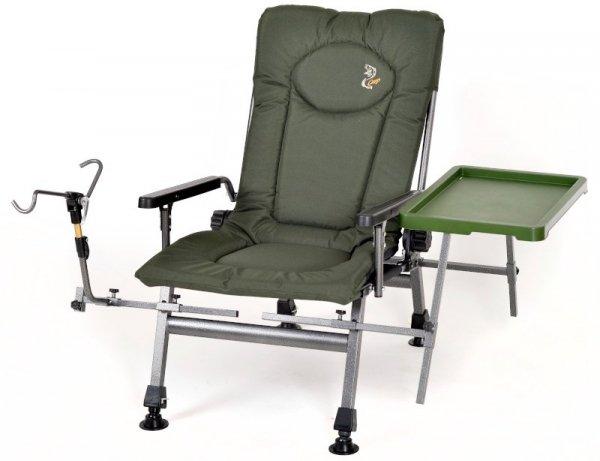 Fotel F5RSTP bez podnóżka