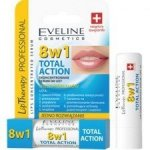 EVELINE Lash Therapy 8w1 Skoncentrowane Serum Do Ust