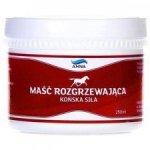 PL NEW ANNA Maść Końska Rozgrzewająca 250g